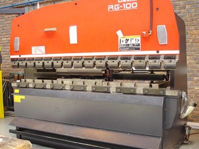 Amad---CNC-Bending-Machine